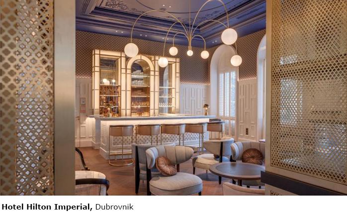 Hotel Hilton Imperial, Dubrovnik